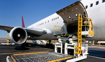 AllCargo Shipping Company | International Freight Forwarder | air